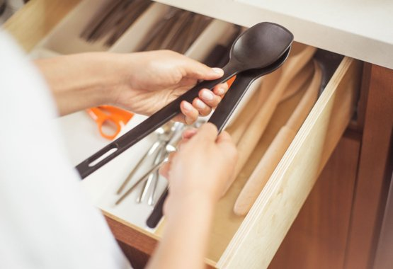 כלי מטבח חכמים יותר לבישול חכם יותר